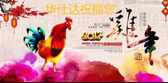 2017春节华仕达内肋缠绕管设备国外订单不打烊