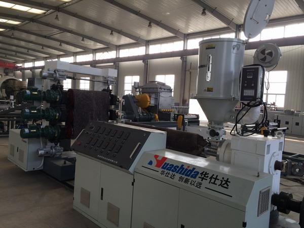 华仕达热收缩套设备可生产欧标收缩套