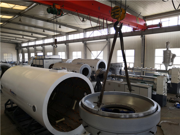 让客户满意的保温管生产线华仕达是如何打造的