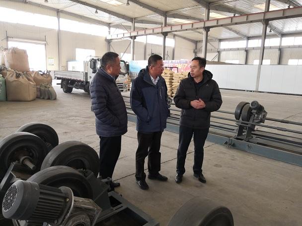 华仕达及华仕达3PE防腐钢管生产线