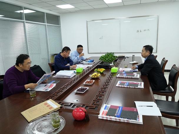 华仕达成为中石化弯管防腐生产线优质供应商
