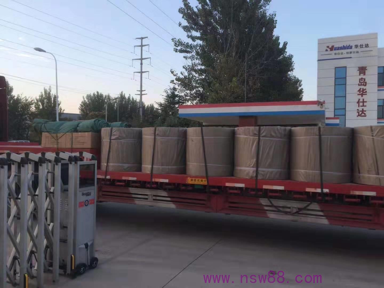 电热熔带、电热熔套-青岛华仕达机器股份有限公司