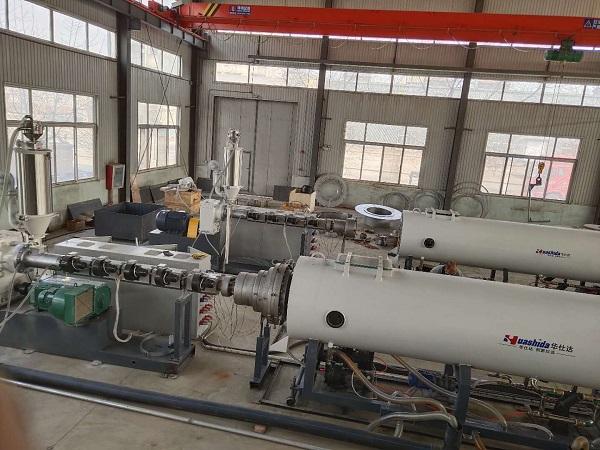 爱岗敬业的专业团队是华仕达保温管设备质量保证
