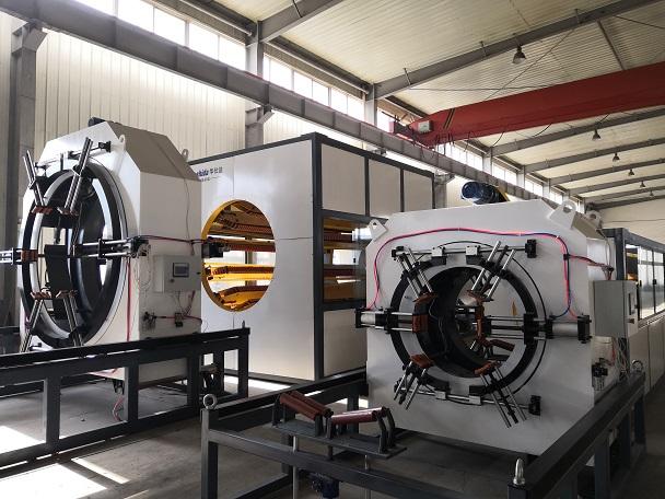专业的华仕达生产放心的保温管设备