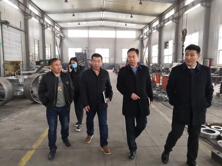 华仕达技术及3PE防腐钢管生产线标准