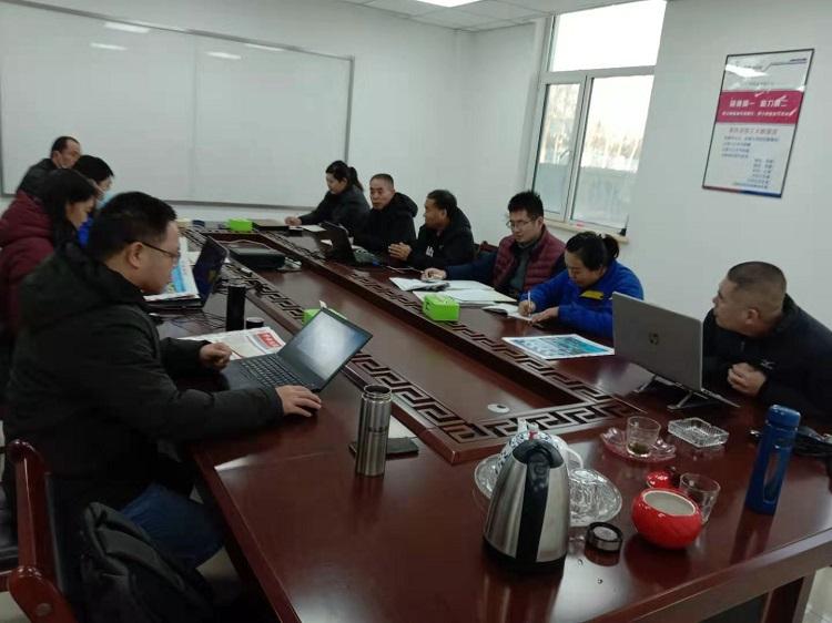 华仕达顺利通过环境管理体系认证年审